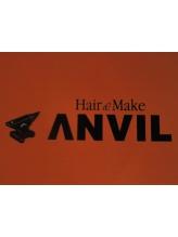 ヘアー&メイク アンビル(Hair&Make ANVIL)