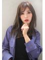 【ROSE/石橋】くすみブルー/スモーキーカラー/寒色系カラー