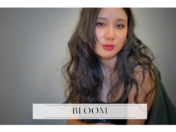 ブルーム(BLOOM)(佐賀県佐賀市/美容室)