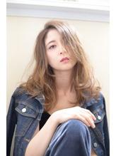 ☆夏色☆外国人風カラー 【Neolive横浜西口店】 .21