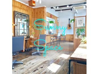 リチャード サニースペース(Richard sunny space)(兵庫県神戸市西区)