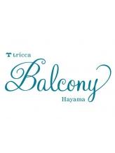 トリッカバルコニー ハヤマ(tricca Balcony Hayama)