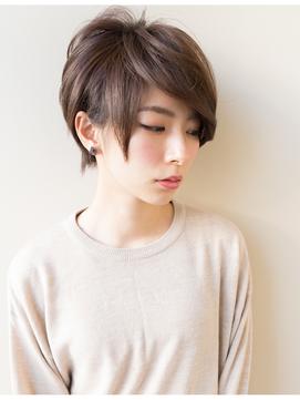 【ROULANDローラン】ミセスモダン小顔ショート