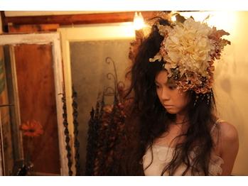 ヘアーメイク ブービートラップ(Hair Make Booby trap)(福岡県北九州市八幡西区/美容室)