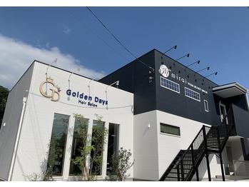 ゴールデンデイズ(Golden Days)(福岡県福津市)