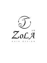 ソラヘアー(ZOLA hair)