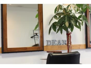 ディアー ヘアデザイン(Dear hair design)(広島県東広島市/美容室)