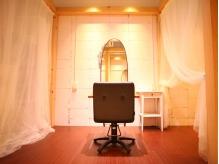 広々スペース&半個室のプライベート空間を演出♪