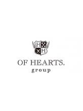 オブハーツ 若葉台店(OF HEARTS)