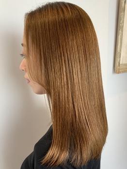 アングゥヘアーラボ(ungu hair labo)