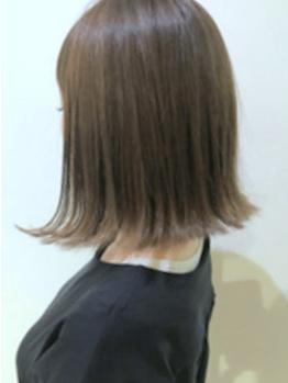 ルカ ヘアデザイン(Luca hair design)