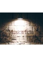 ムジカフィクタ(Musica ficta)