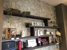 40代大人女性にぴったりな美容院の雰囲気やおすすめポイント キングスセドナ(KINGS  SEDONA )