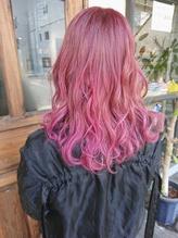 無敵pink.18