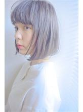【emis】 前下がりスウィングボブ.9