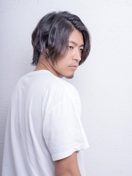 insi松永★ 艶髪とパーマ