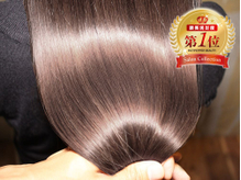 Hair Space TWO MOON 髪質改善&縮毛矯正 【ヘアースペース トゥームーン】