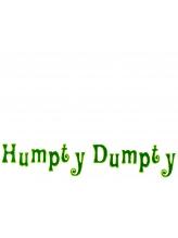 ハンプティダンプティ バイ フルール(Humpty Dumpty By fleur)