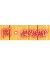 エムクレエ(M creer)