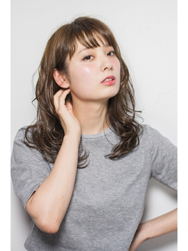 【JILI】グロッシーミディアム