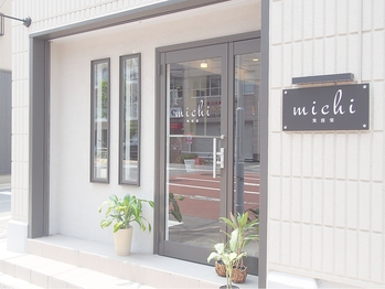 ミチ(michi)