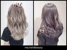 miq Hair&Make up 池袋東口店