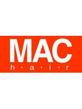マックヘアー 池袋店(MAC hair)