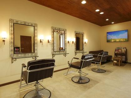 クローバーヘアカッツ(CLOVER haircuts) image