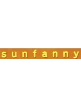 サンファニー(SUNFANNY)