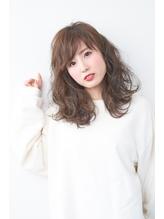 久留米【VOiCE】ふんわり☆抜け感ミディ stylist竹山利彦.48