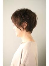 【お客様のヘアスタイル】.15
