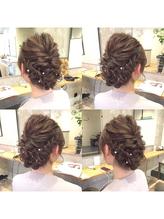 【Lilt hair】お客様スタイル☆30 アンティーク.59