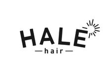 ハレ バイ ジジヘアー(HALE byJiji hair)
