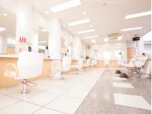 ≪三郷駅から徒歩3分≫幅広い年齢の方々から愛される老舗サロン☆常連のお客様が多いのも納得の安心サロン