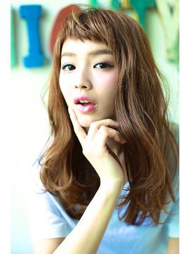 ROJITHA☆BROOkLYNガール/ショートバングアンニュイ0364273460)