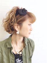 【セット】甘辛MIXボブアレンジ★ カチューム.53