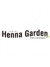 ヘナカラー専門美容室 ヘナガーデン 四街道店