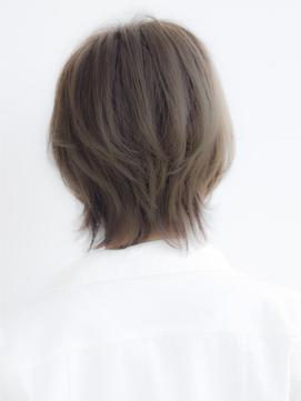 【Dio...池袋】大人キレイなショートヘア