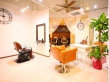 hair lounge nico