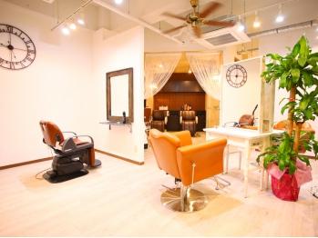 ヘア ラウンジ ニコ(hair lounge nico)(東京都文京区/美容室)