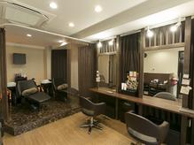 ヘアケアサロン リーフ(hair care salon Leaf)
