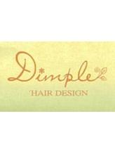 ヘアー デザイン ディンプル(hair design DIMPLE)