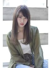 【大人ツヤ髪】ストレート 秋.15