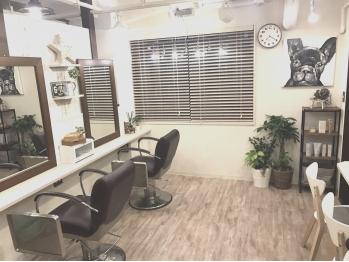 ヘアメイクアート(Hair make Art)(埼玉県さいたま市大宮区)