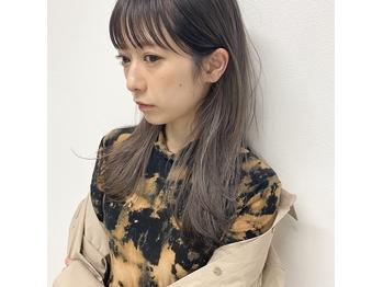 ニコフクオカヘアーメイク(NIKO Fukuoka Hair Make)(福岡県福岡市中央区)