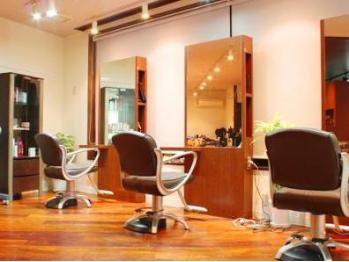 ヘアーメイク アントレ(Hair make Entree)