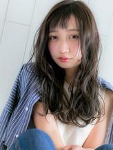 《calico》*ロング~ミディアムにおすすめ☆無造作ウェーブ*.50