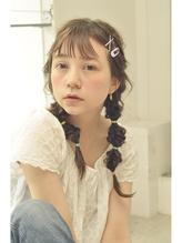 ☆ポップでキャッチ―なおさげ風アレンジ☆【coii】 おさげ.52
