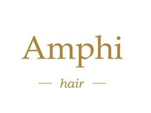 アンフィヘア 葛西(Amphi hair)の詳細を見る