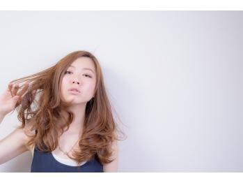 ヘアーラウンジダブリュー(Hair Lounge W)
